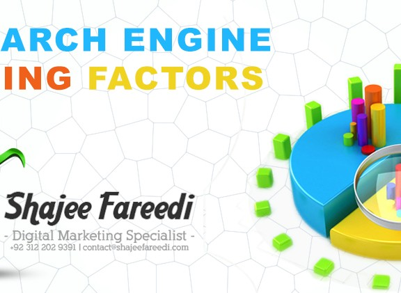 60 Major SEO Ranking Factors 2018